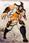 HideyoshiAltCostume