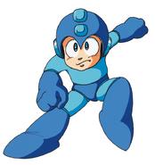 MM3 Mega Man