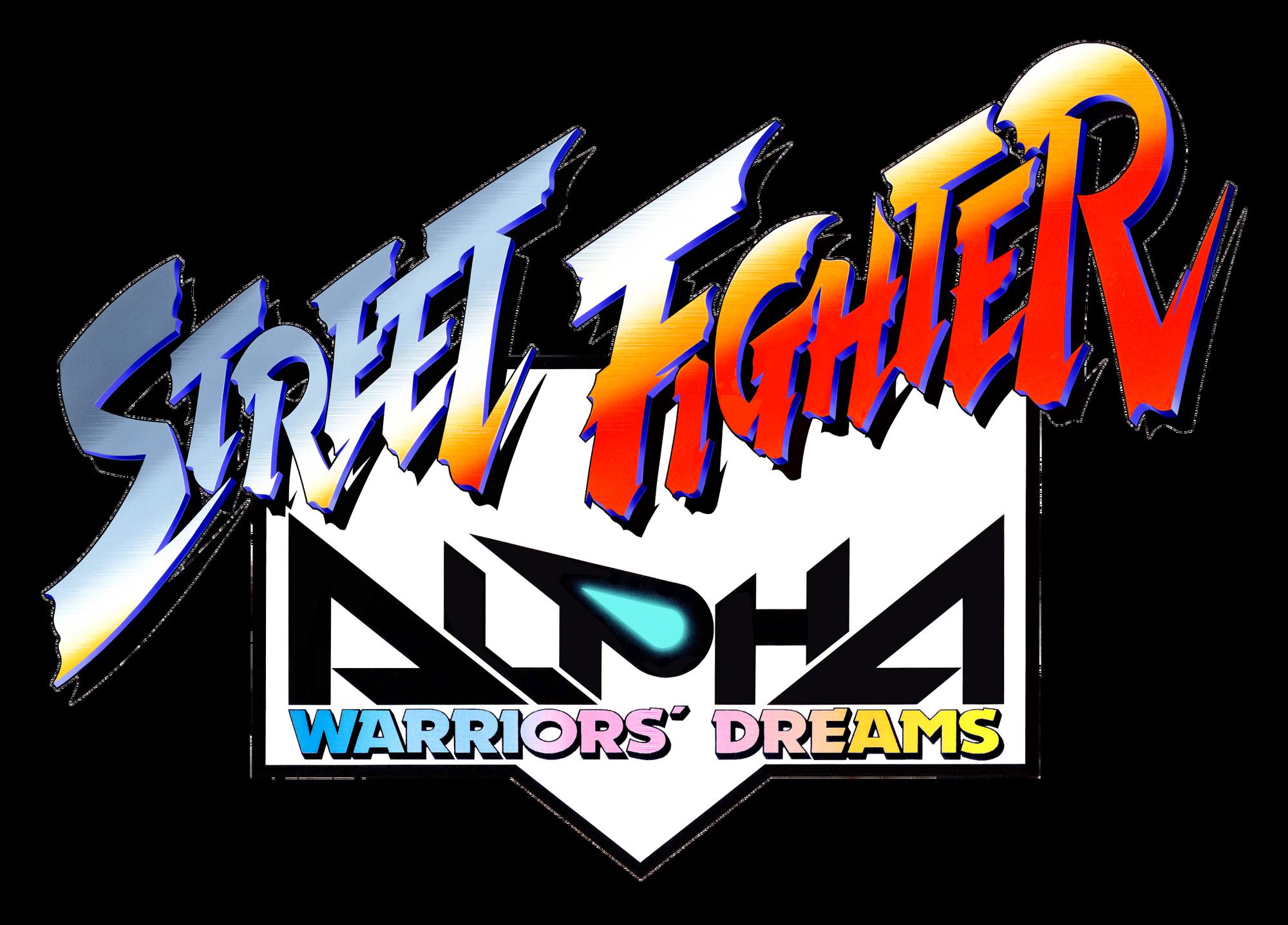 Street Fighter Alpha | Capcom Database | FANDOM powered by Wikia