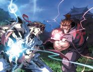 SSF2THDR-Ryu&Akuma