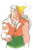 Charlie&Guile