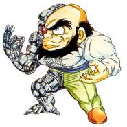 CyborgBelger