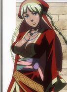 Wife of Hakan