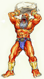 KoD Cyclops