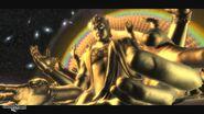 Golden Chakravartin