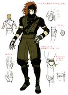 SB4 Sasuke Alt Costume