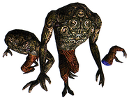 DMC2 Savage Golems