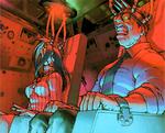 Kyoko and Hideo Brainwashed