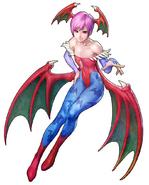 DarRes Lilith