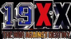 19XX WaD Logo