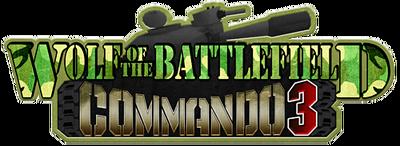 Commando3Logo