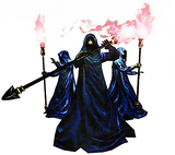 DMC2 Pyromancers