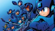 Megaman's Return