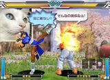 Street Fighter Online - Mouse Generation - Screenshot 01