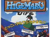 Pirate Ship Higemaru