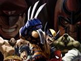 Marvel vs. Capcom (series)