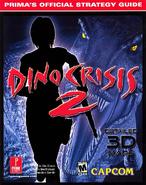 DinoCrisis2Guide