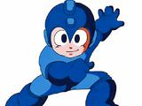 Gallery:Mega Man