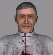 DR Sean Keanan