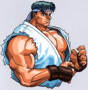 SF2T-Ryu