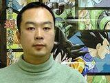 Akira Nishitani