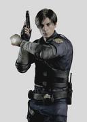 Leon-RE2