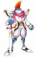 BoFII Jean Ultimate