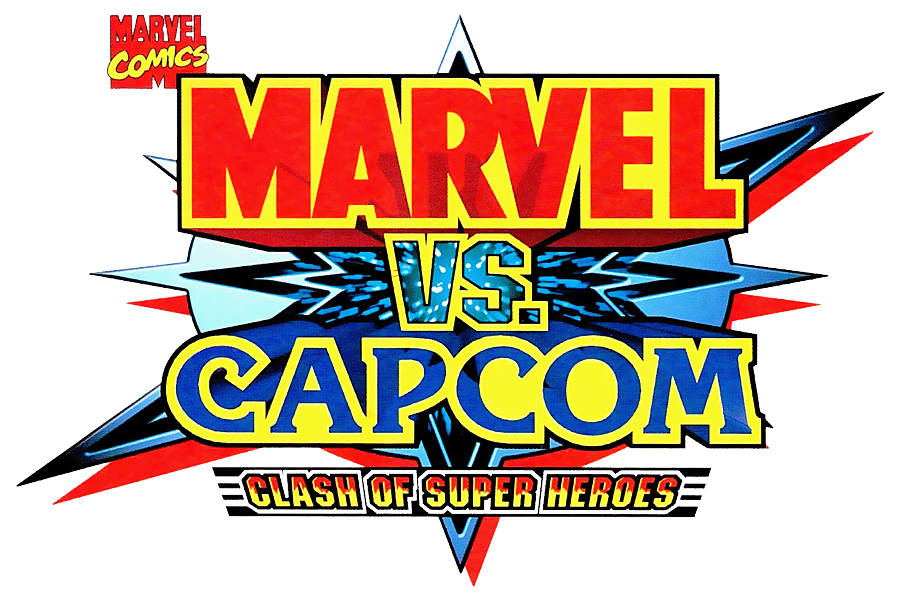 Marvel vs  Capcom: Clash of Super Heroes | Capcom Database | FANDOM