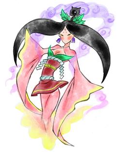 OkamiSakuya