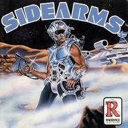 Side Arms TurboGrafx