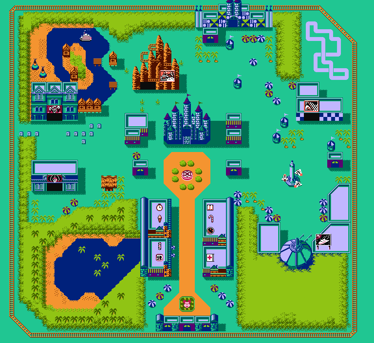 Adventures in the Magic Kingdom | Capcom Database | FANDOM powered ...