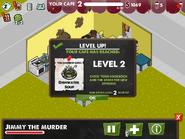 Zombie Cafe Capcom screen shot 05