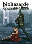 RE4 OST Book