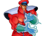Gallery:M. Bison
