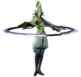 SB3 Motonari