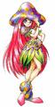 BoFII Spar Girl