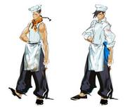 SSFIVA Yun Yang Alt Costumes