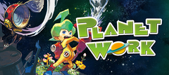 PlanetWork