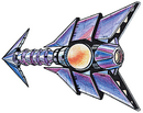 Section Z Missile Drone