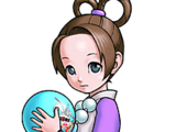 Pearl Fey