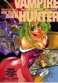 Vampire Hunter Darkstalkers' Revenge (manga)