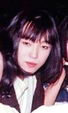 Manami Matsumae Photo