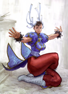 CFCStyleChunLi