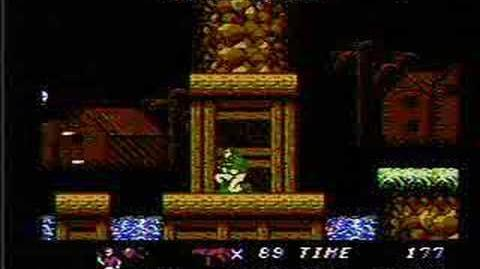 Code Name Viper - NES Gameplay