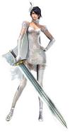 SB4 Naotora Alt Costume DLC