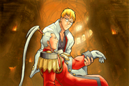 Kyosuke and Hyo