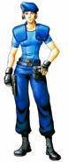 RE Jill
