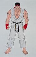 SF2CF-Ryu
