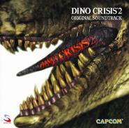 DinoCrisis2OST
