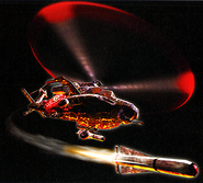 DMC2 Infested Chopper